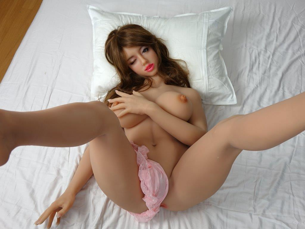 Thought differently, Weird sex dolls agree